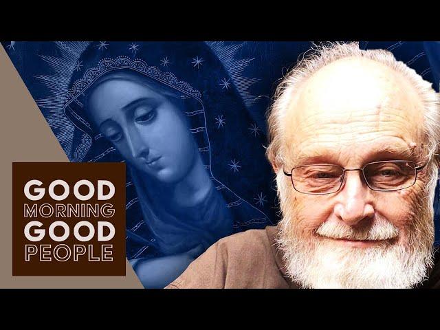Our Lady of Sorrows with Fr. Blaine Burkey