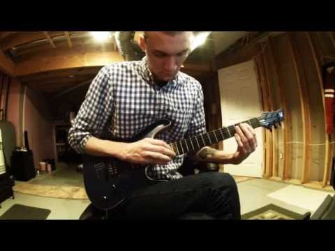 Global Warming (Gojira) Guitar Cover