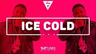 "DJ Mustard Type Beat 2018 | RnBass Instrumental | ""Ice Cold"" | FlipTunesMusic™"