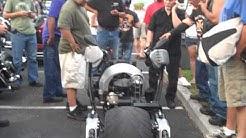 Chopper City USA PS-Pod at Bike Night Orange Park-Jacksonville Florida