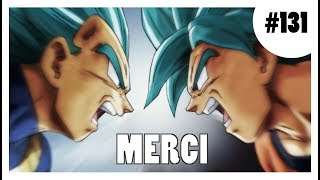 MERCI - Dragon Ball Super FINAL
