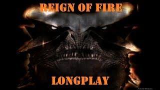 Reign of Fire Longplay by VinsanityIBG (Gamecube)