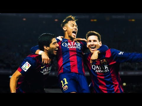 Neymar Jr - Paris | The End of MSN 💔