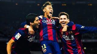Neymar Jr - Paris | The End of MSN 💔