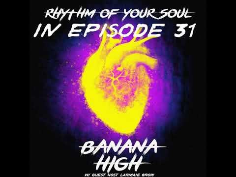 "TBE Variety Show ""Banana High"""