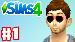 The Sims 4 - Gameplay Walkthrough Part 1 - Character Creation and Intro (PC)