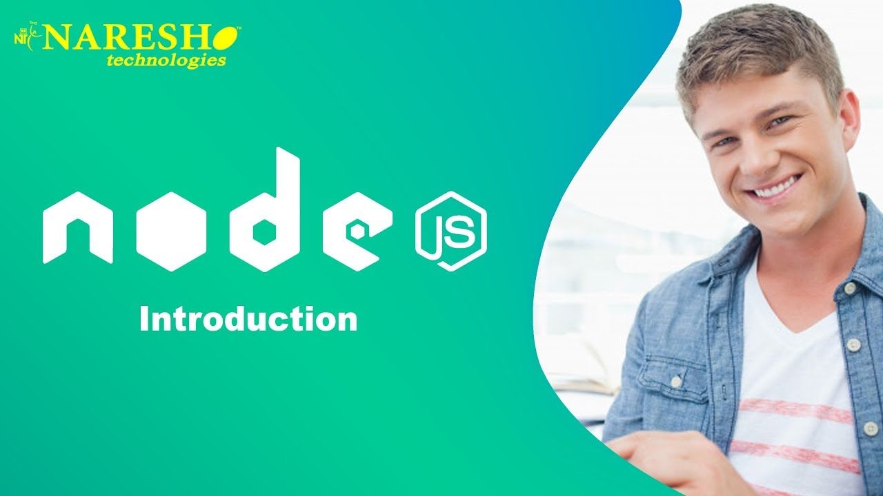 Nodejs tutorial introduction to nodejs node js tutorials for nodejs tutorial introduction to nodejs node js tutorials for beginners baditri Image collections