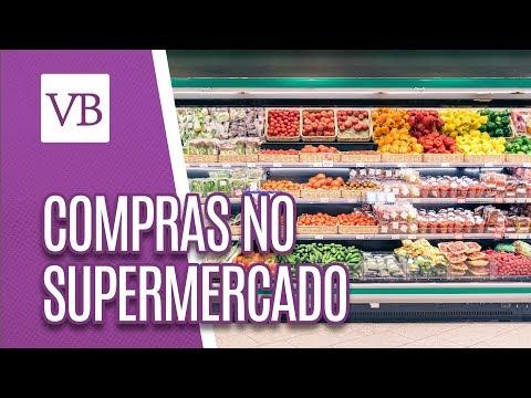 VB Transformando Vidas | Semana 11: Compras no Supermercado - Você Bonita (21/08/18)