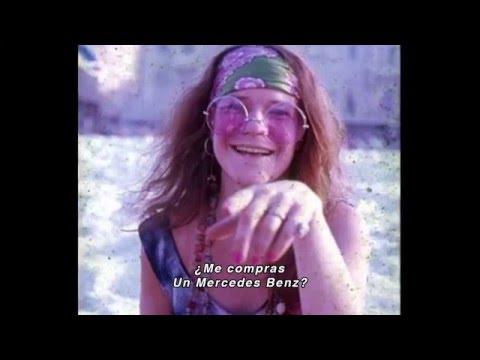 Trailer de Janis (Janis: Little Girl Blue) subtitulado en español (HD)