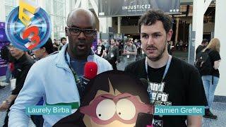 E3 2016 - Nos impressions sur SOUTH PARK L'Annale du Destin !