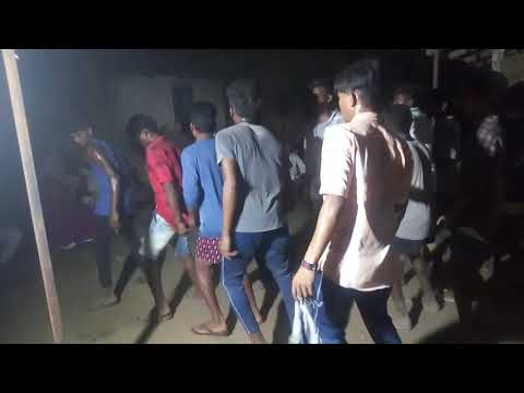 Dj Dance Form Gadrala. With My Friends. Song By Ravali Ravali Dj...