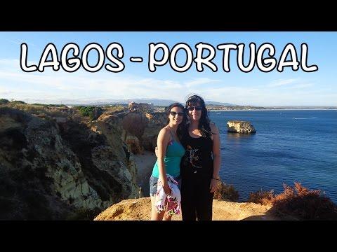 LAGOS - Portugal - Guia Turístico