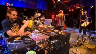 Sex Mob - JazzBaltica, Salzau, Germany, 2007-06-30 (full concert)