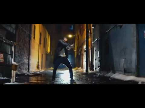 Chris Brown - Crawl DANCE