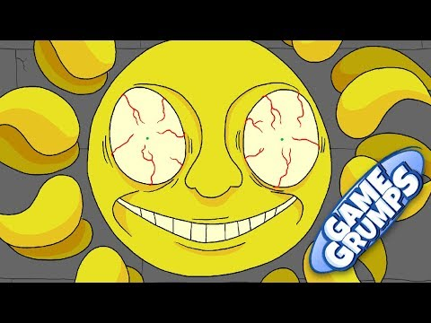 Nightmare Faces - Game Grumps Animated - by OmegalBagel