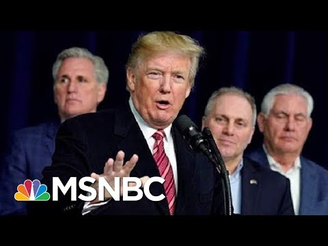 Exclusive: Donald Trump Lawyers Discussing Interview With Robert Mueller | Morning Joe | MSNBC