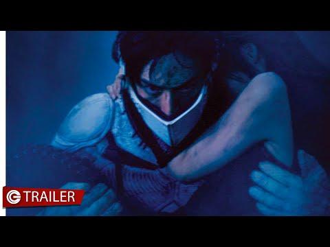 Kyashan- La rinascita Trailer