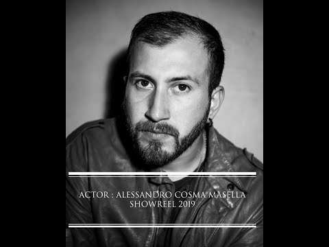 ACTOR : ALESSANDRO