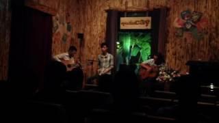 Papa - Guitar Gỗ Band @ QUÁN CÂY
