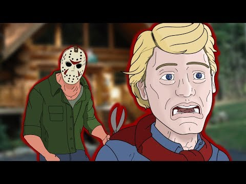 How to Lose Friends - Friday the 13th