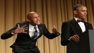 President Obama Brought Anger Translator To White House Correspondant's Dinner
