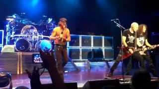 Video Accept Balls to the Wall Live in z7 2014 HD download MP3, MP4, WEBM, AVI, FLV April 2018