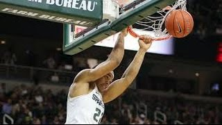 College Basketball Dunks Of The Year (2016-17)