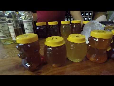 Купить лучший мёд в Сочи?! Бабушкина Хата. ч.2. Смотрим!