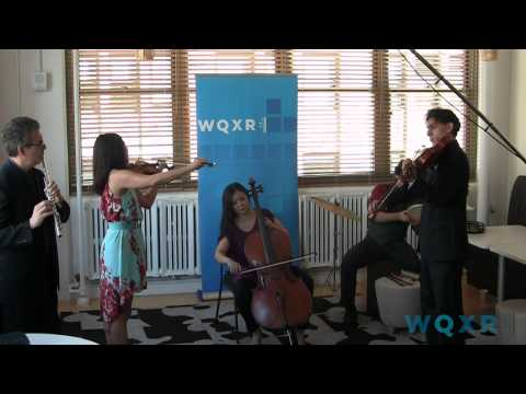 Classical Jam Performs Danserye by Tielman Susato