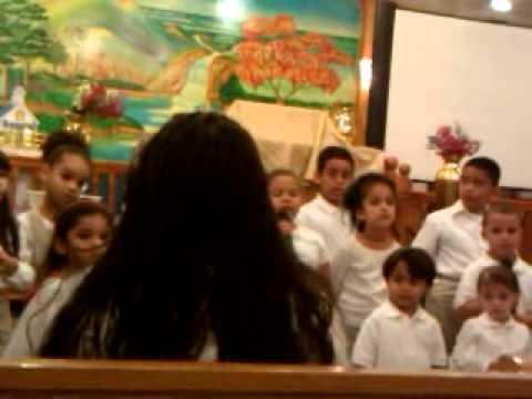El Shaddai Children's Campaign Jersey City, NJ/ Rev. Luis A. Alicea