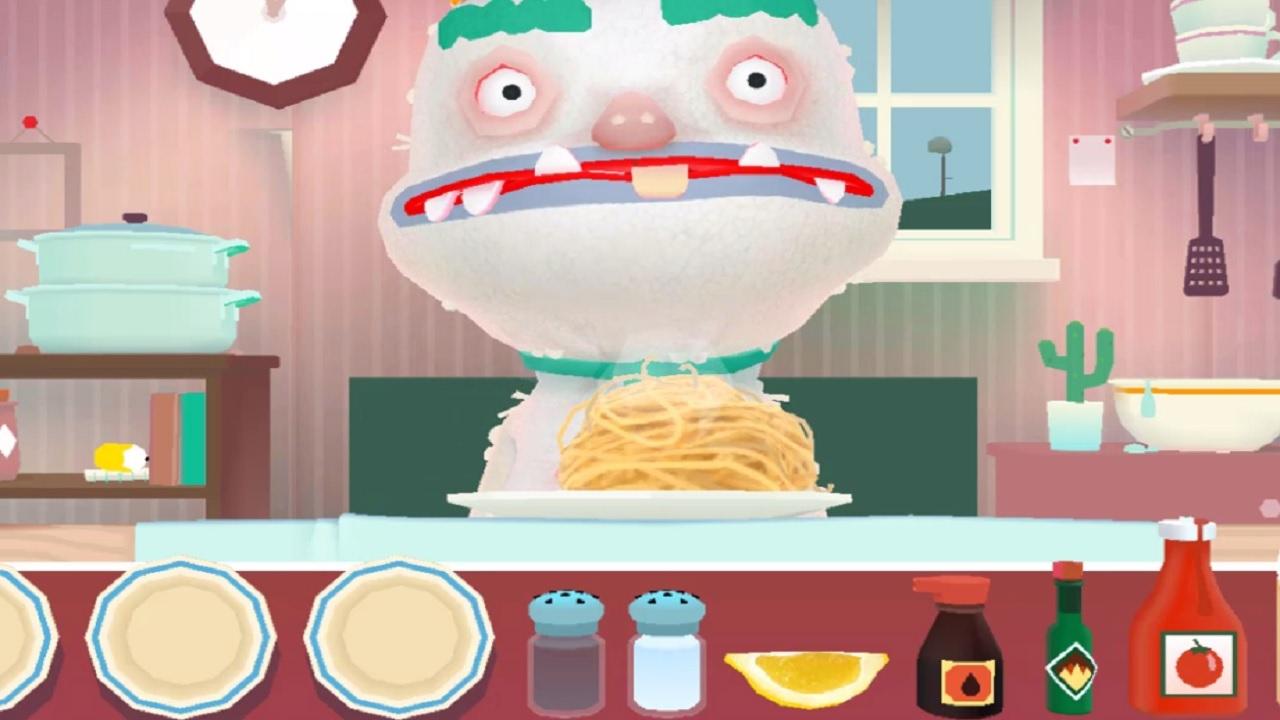 Juegos de cocina para ni os y ni as tocakitchen 2 youtube for Cocina para ninos