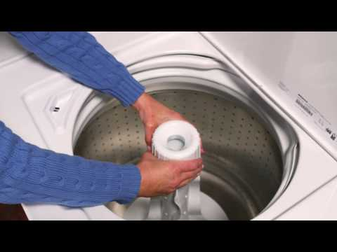 Cleaning Your Top Load Washer Dispenser
