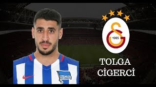 Tolga Ciğerci ● Welcome To Galatasaray ● Skills & Passes ● 2016