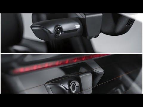 Audi UTR Dash Cam