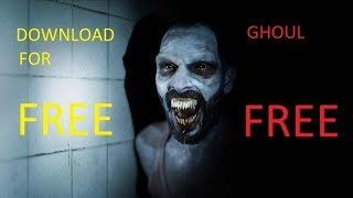 Download ghoul netflix episodes for free !!!