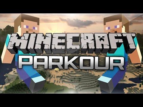 Minecraft [PARKOUR Nei Server] #2 - McOrigin