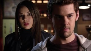 Lucas and Mona are A.D.