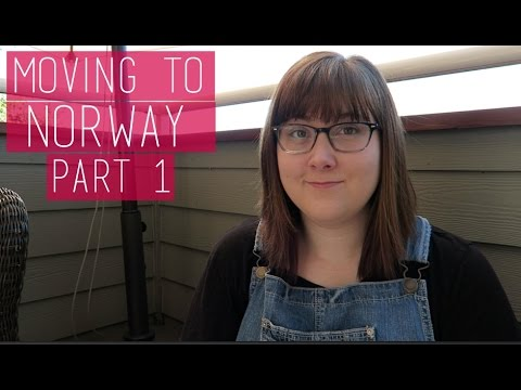 Moving to Norway? Part 1- Practical Advice!