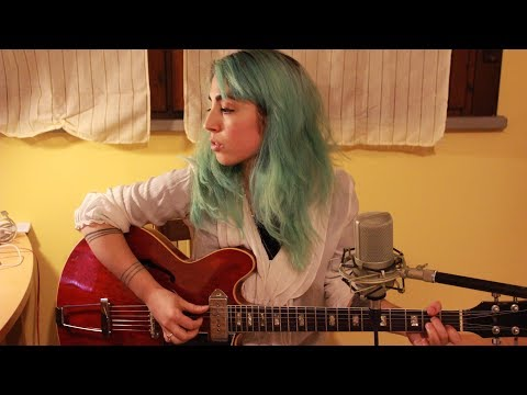 Alice Green - Happiness Is a Warm Gun (Beatles Cover)