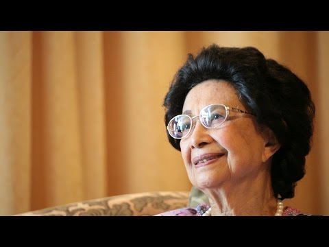 UNCENSORED - Tun Dr Siti Hasmah Mohamad Ali