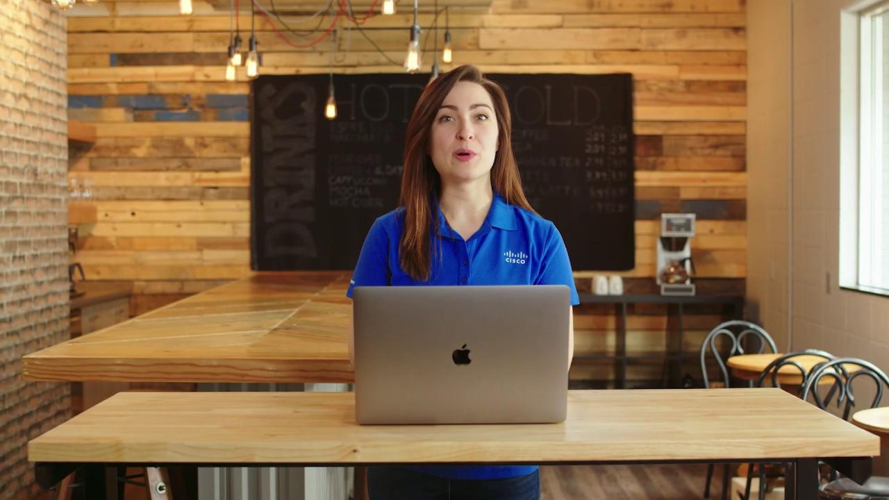 Cisco Tech Talk: FindIT Device Configuration