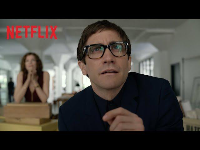 Velvet Buzzsaw | Resmi Fragman [HD] | Netflix