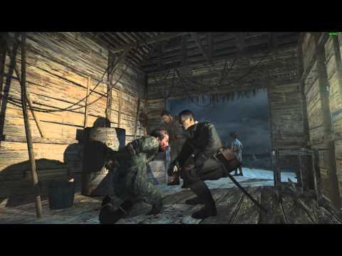 Single Player Cheats Call Of Duty: World At War