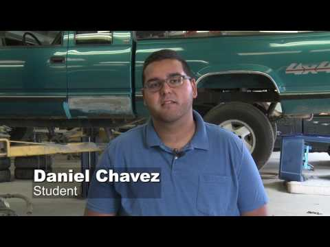 Autobody (Collision Repair and Refinishing) at Surry Community College In-depth