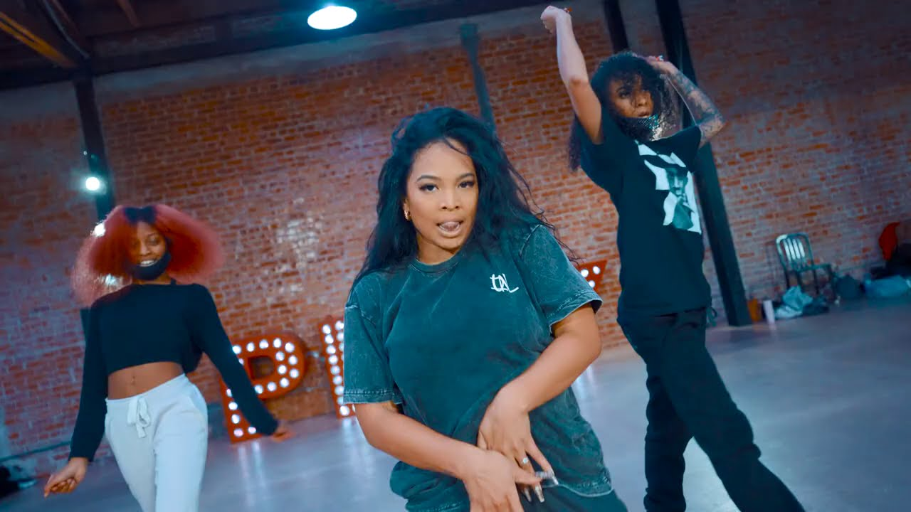 Download Whats Your Fantasy | Ludacris | Aliya Janell Choreography | Queens N Lettos