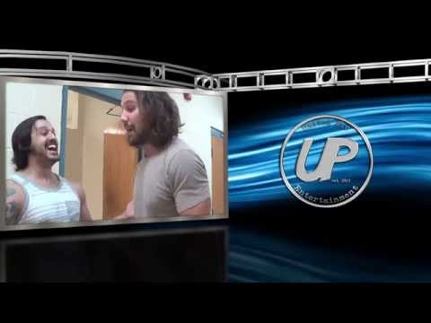 London Vice and Johnny Armani interview United Pro Entertainment 7-31-15