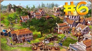 видео Прохождение игры Settlers 2: 10th Anniversary