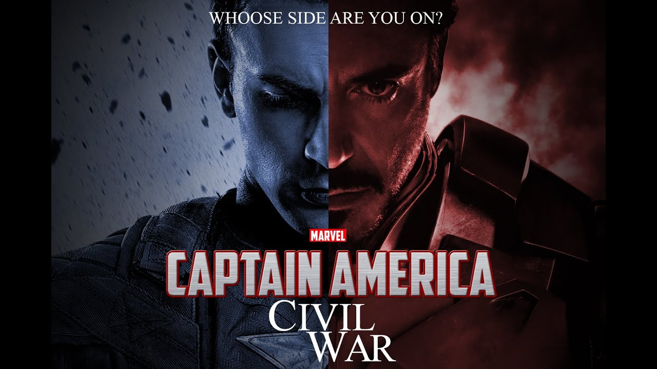 Make a war movie