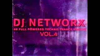 Tunnel DJ Networx Vol.4 Mix 2