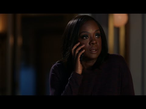 Annalise Taps Solomon For Help - How To Get Away With Murder
